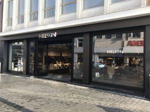 Nelson winkelpui Malden Mook
