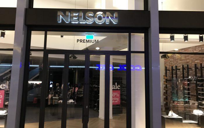 winkelpui staal aluminium Nelson