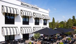 Hotel Leiden