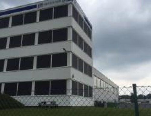 Logistics Moers GmbH