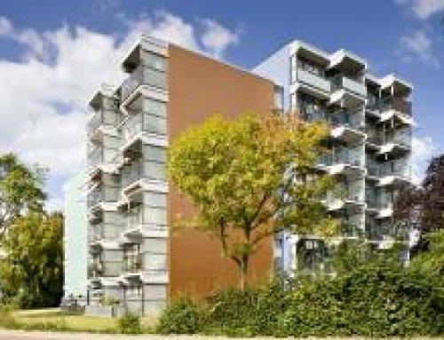 Appartementen Meiberg, Nijmegen